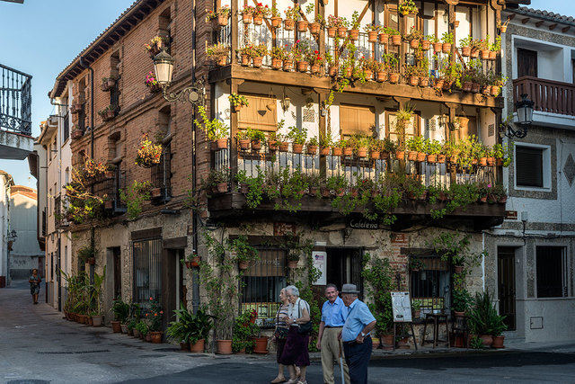 Conceden al Ayuntamiento de Candeleda una subvención de para el desarrollo de la web de turismo