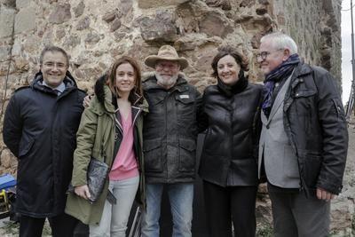 Dos películas rodadas en CLM abrirán y clausurarán la próxima edición del Festival de Cannes