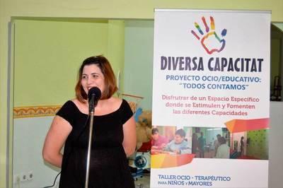 La asociación Diversa Capacitat inaugura sus instalaciones en Talavera