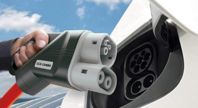 Castilla-La Mancha cuenta con 104 puntos de recarga de coches eléctricos