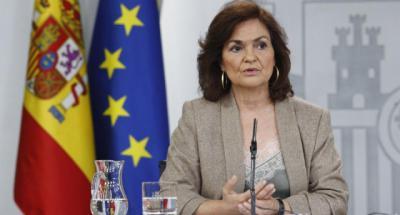 TALAVERA | VOX criticó al Ayuntamiento pero ahora ve 'dedazo' de la ministra en la Base Logística Militar