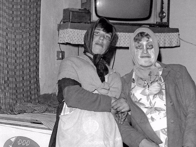 HOMENAJE | 'Carnaval te quiero', una exposición de fotos antiguas de CLM