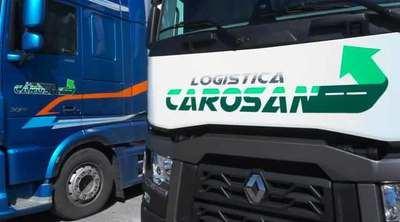 Presentadas las instalaciones de Carosan, el motor logístico de Talavera