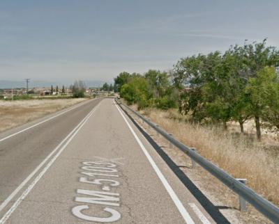 Las obras de mejora de la carretera CM-5103, en Velada, comenzarán