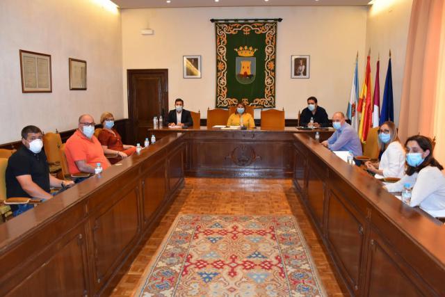 TALAVERA | Carta conjunta al Ministerio de Transportes contra la subida del abono y la eliminación de frecuencias