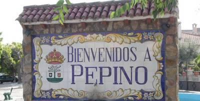 El fin de semana dará comienzo la XXVII Jornada Cultural de Pepino