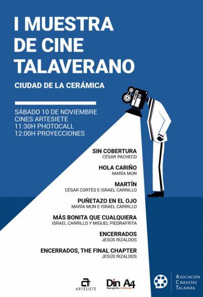 Nace la Asociación Cineastas Talavera