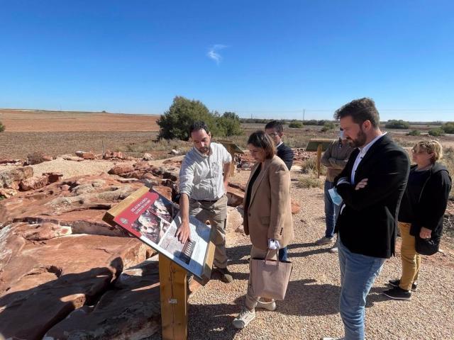 Así es la Casa del Oro, el nuevo yacimiento visitable en la provincia