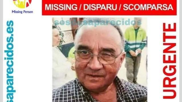 Continúa la búsqueda del hombre desaparecido en Casarrubios del Monte