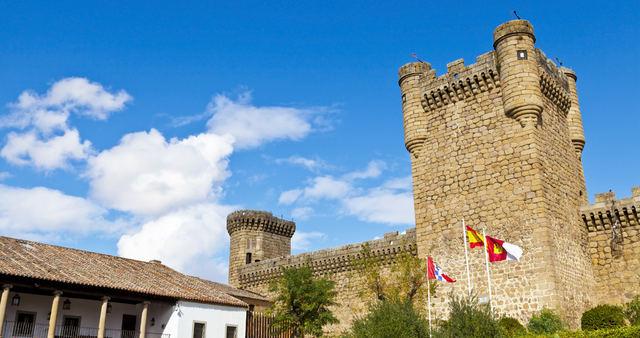 El Gobierno de España cede la titularidad del Castillo de Oropesa al Ayuntamiento