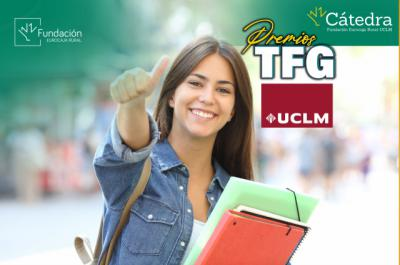 UNIVERSIDAD | La Cátedra Fundación Eurocaja Rural UCLM premiará los mejores TFG