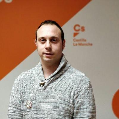 TALAVERA | Sorprendente cambio en Cs: Sergio Delgado es el nuevo portavoz