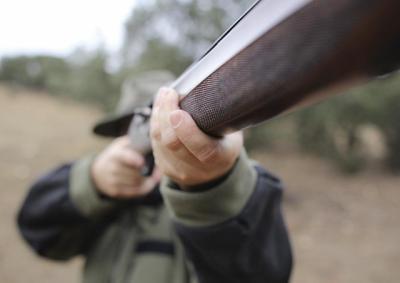 Herido un hombre por un disparo en el pecho en un accidente de caza en San Martín de Montalbán