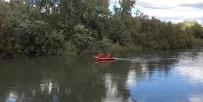 Encuentran muerto al cazador que cayó al río Tajo hace ocho días