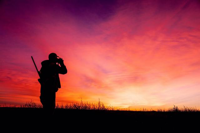 La caza furtiva descendió un 55% en CLM durante 2020