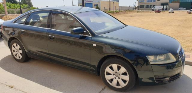La Policía Local de Cazalegas recupera un coche robado en Madrid