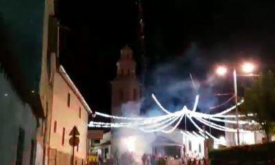Cazalegas pone punto y final a sus fiestas en honor a la Virgen del Rosario
