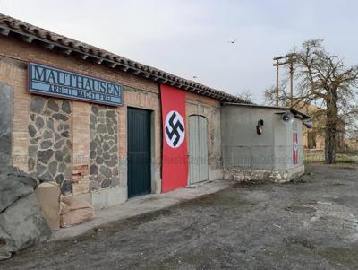 TELEVISIÓN | Los nazis