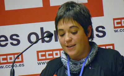 CCOO denuncia un despedido por ser candidata sindical