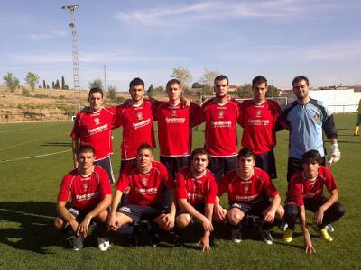 FÚTBOL | El club deportivo Oropesa muy en desacuerdo con la nueva Superliga