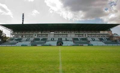 El C.D. Toledo pierde ante el Atlético Baleares y espera al C.F. Talavera