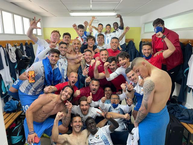 VÍDEOS | Así ha recibido la afición al CF Talavera