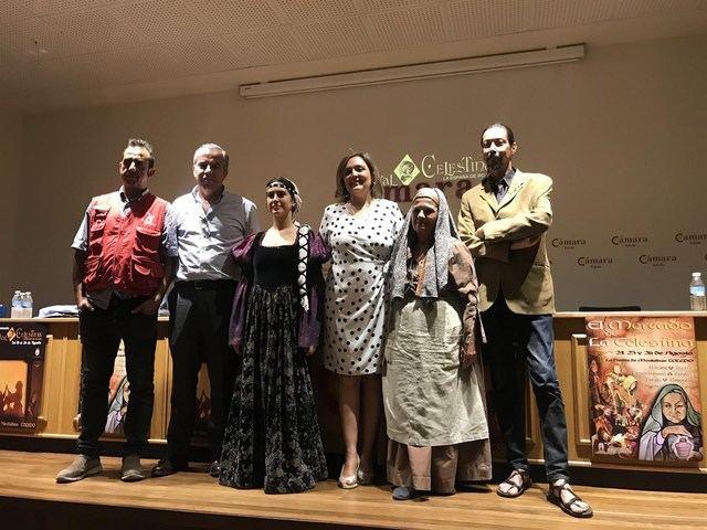 El Festival La Celestina en La Puebla llega a su XX edición con más de 135 actuaciones