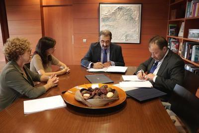 El Gobierno regional aprueba una subvención a la Asociación de Celiacos de Castilla-La Mancha