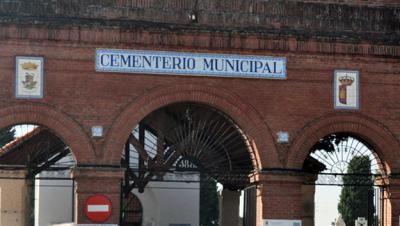 El Ayuntamiento adjudica la construcción de 520 nichos en el cementerio de Talavera