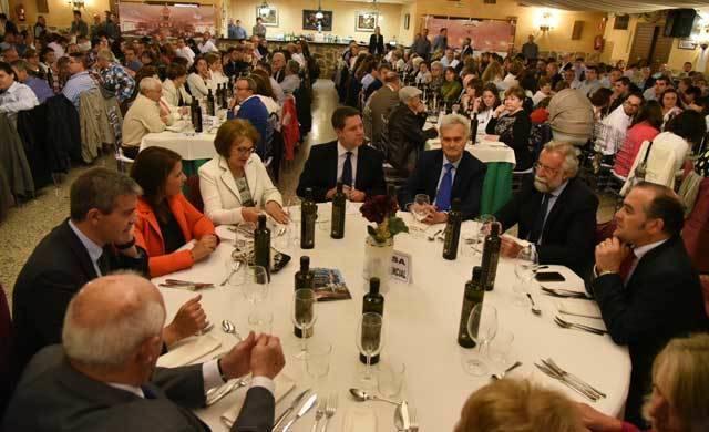 Page solicitará una entrevista con Rajoy para tratar asuntos de C-LM