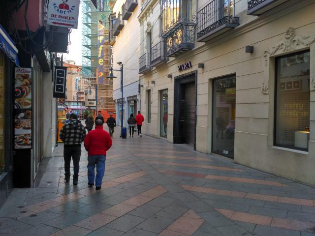Talavera pierde casi 6.000 habitantes en la última década