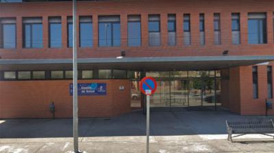 Centro de Salud de Velada