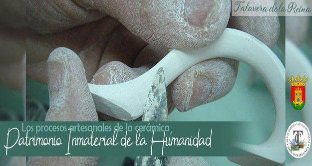 Las Cortes de CLM se unen a la alegría por el reconocimiento mundial de la cerámica