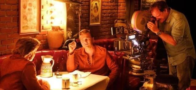 Cerámica de Puente del Arzobispo en la última película de Tarantino