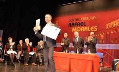 La Escuela de Arte de Talavera, Premio Nacional de Cerámica