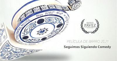 Arranca la VIII Edición de los Premios Pávez