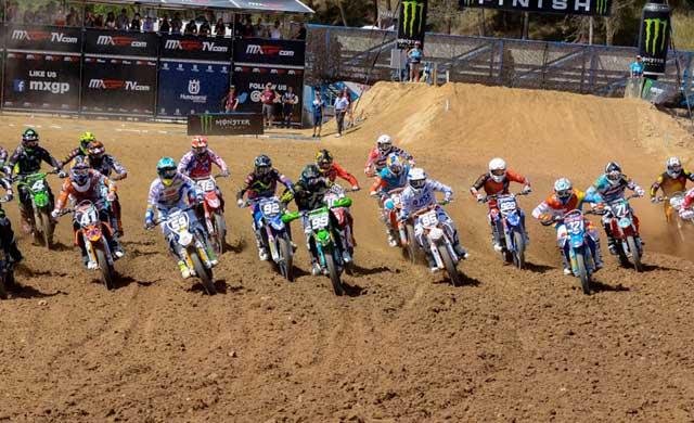 Ya es oficial: Nos quedamos sin Mundial de Motocross en Talavera