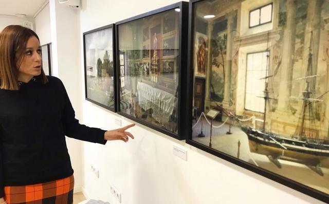 'El Alma de Cervantes', exposición fotográfica de la Oficina de Promoción Turística de Castilla-La Mancha en Madrid