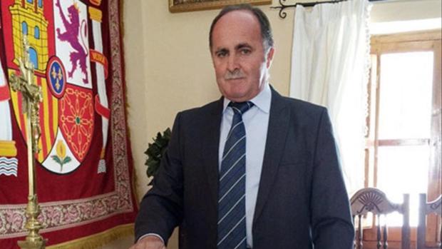 El alcalde de Cervera condena 'cualquier tipo de amenaza' y apoya al edil de VOX