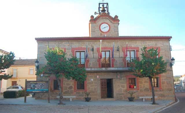 Todo listo en Cervera de Los Montes para celebarar sus fiestas en honor a San Blas