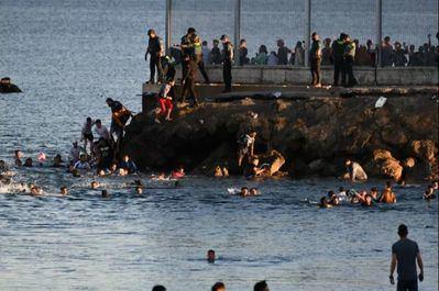 La postura de CLM ante la crisis en Ceuta