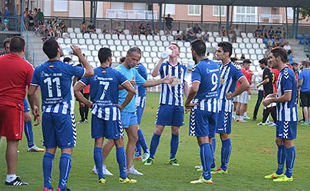 Así están los equipos del grupo de Castilla-La Mancha de Tercera División