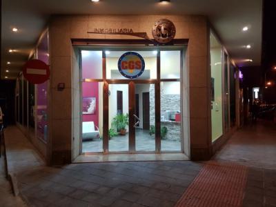 """""""Llegan empresas a Talavera pero se marchan porque el Ayuntamiento nos da facilidades cero"""""""