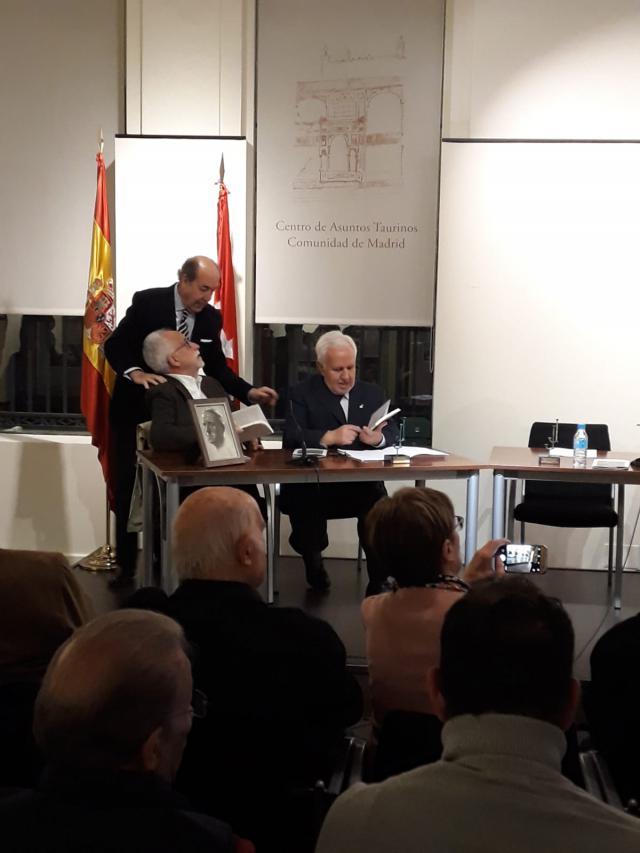 El centenario de la muerte de Joselito 'El Gallo', presente en Las Ventas