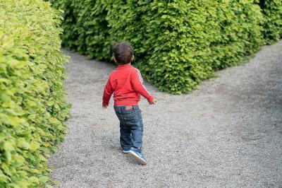 ACTUALIDAD | Así podrán salir los niños a la calle desde el domingo