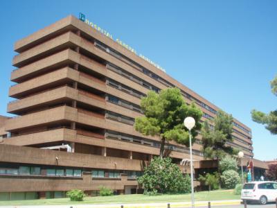 ALBACETE | Agreden a un enfermero en Urgencias