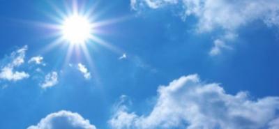 El tiempo para este miércoles: cielos despejados y subida de las máximas