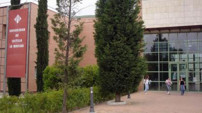 EDUCACIÓN | La UCLM plantea priorizar la docencia online