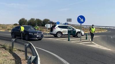 TALAVERA | La Policía Local sanciona a 4 personas por saltarse el cierre perimetral
