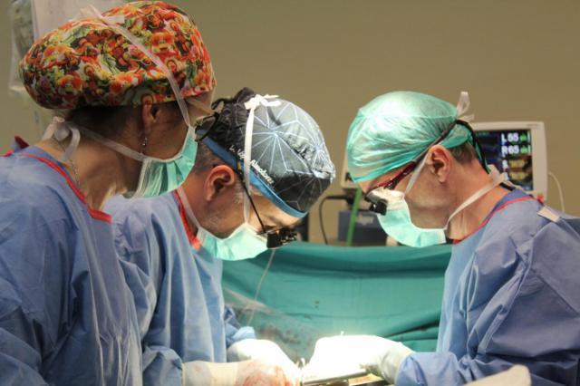 Beneficios de una cirugía compleja en la disección aórtica